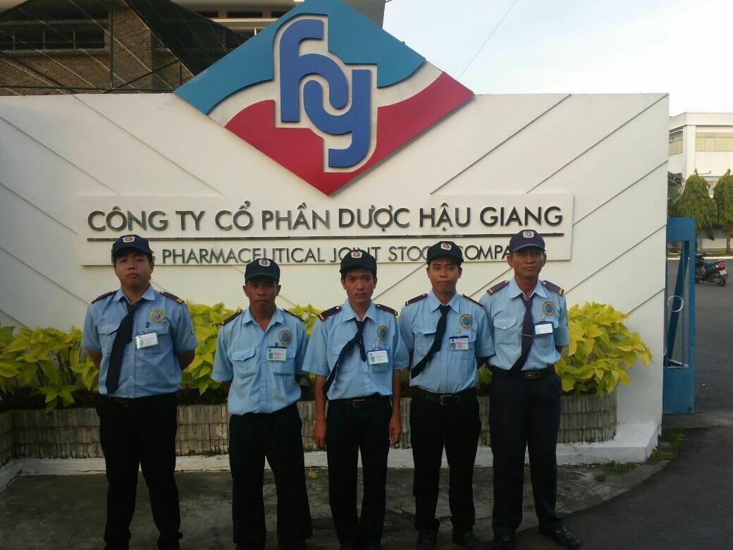 Công ty dịch vụ bảo vệ Bảo Việt Toàn Cầu