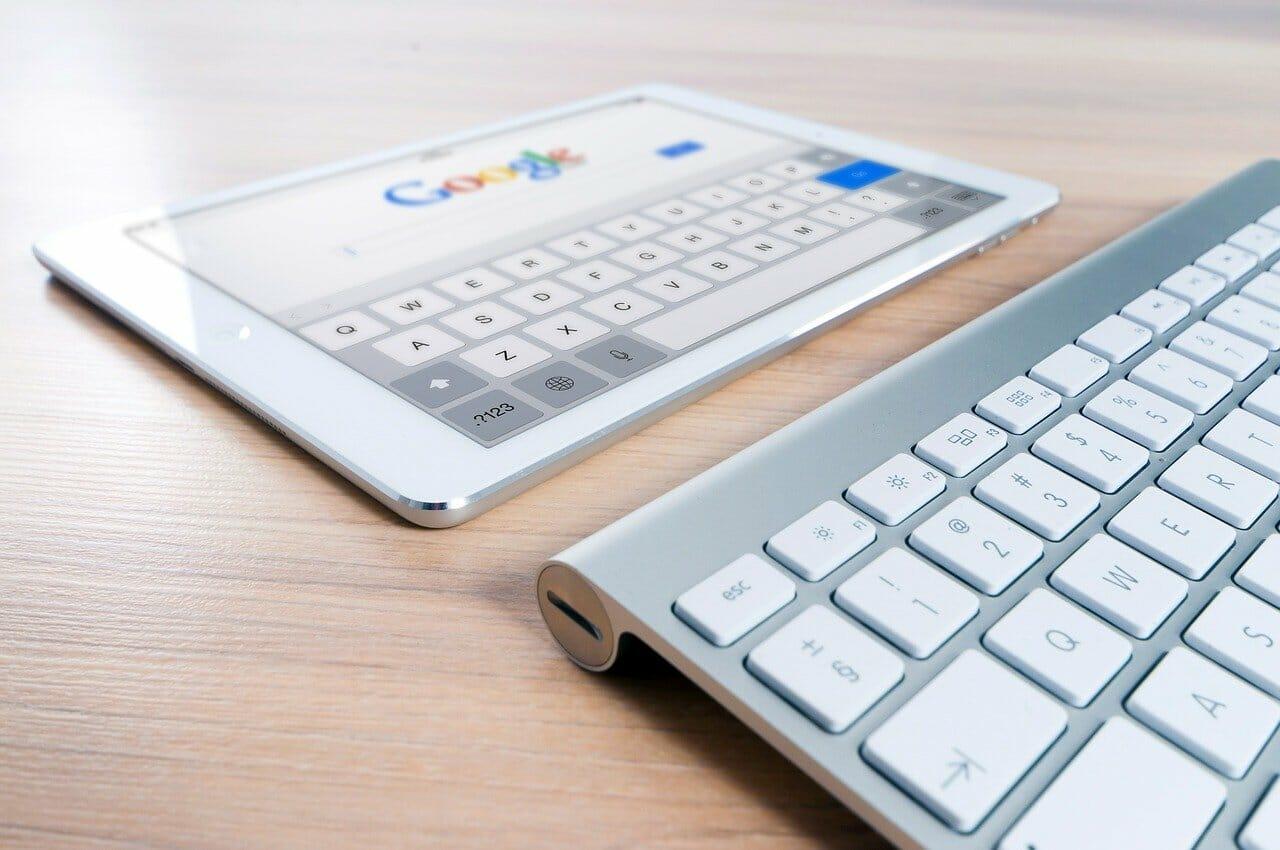 Dịch vụ quảng cáo Google của Vietcore