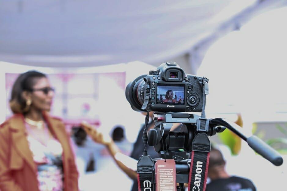Dịch vụ quay phim chụp ảnh của Forever Media