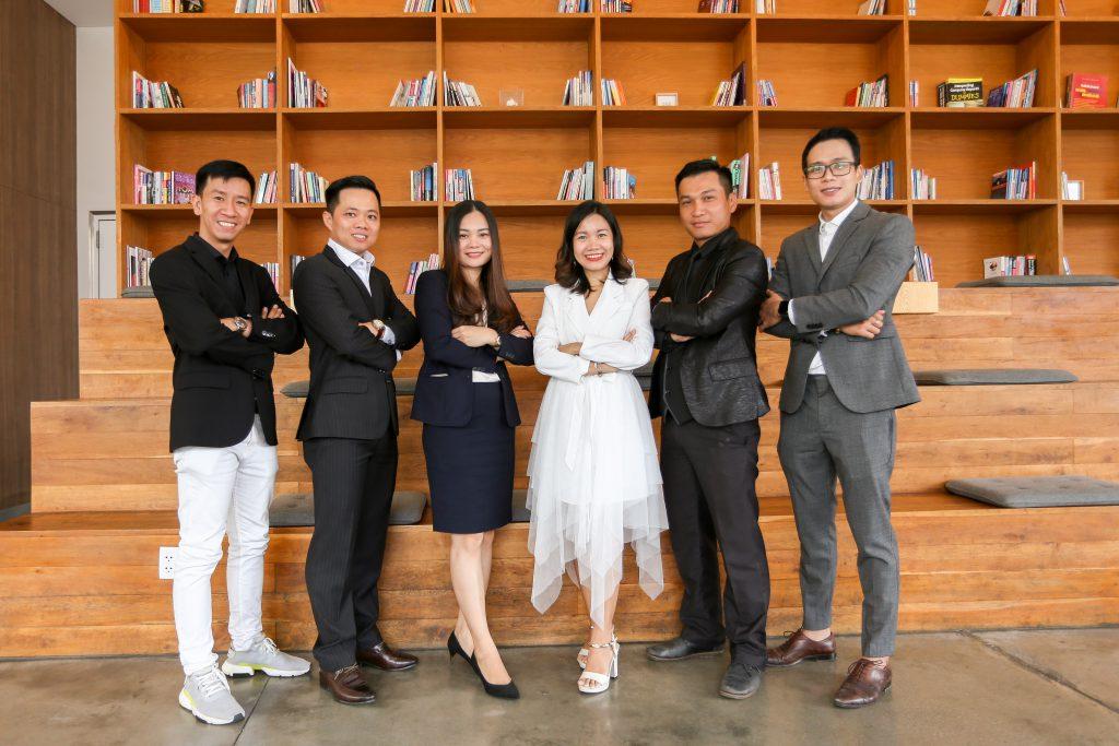 Trung tâm đào tạo marketing online Cần Thơ