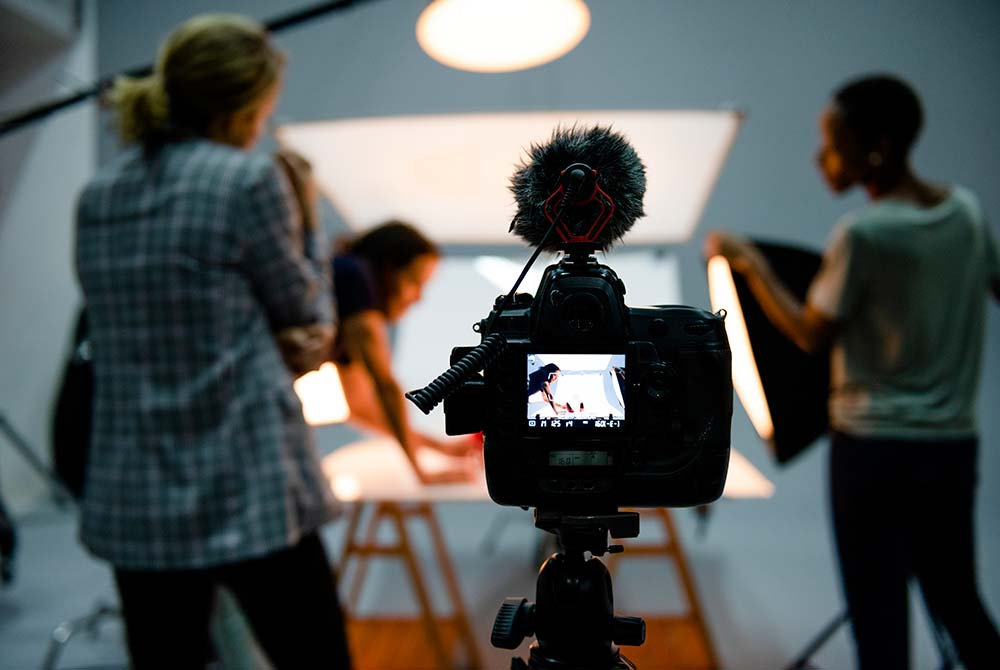 Top 10 phim trường có không gian chụp hình, quay phim đẹp tại TP HCM
